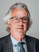 Ing. Eduard Fischer