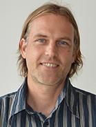 Mitarbeiter Bernhard Alvarez Sanchez