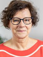 Mitarbeiter Elke Blecha