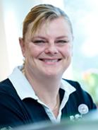 Mitarbeiter Rosmarie Brändle