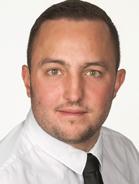 Mitarbeiter Jonathan Brugger