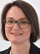 Mitarbeiter Catherine Diethelm, MA