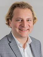 Mitarbeiter Mag. Peter Dohr