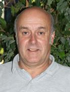 Mitarbeiter Walter Egle