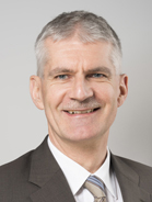Mitarbeiter Dr. Werner Fellner