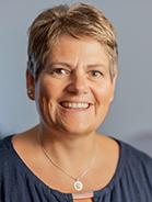 Mitarbeiter Karin Fetz