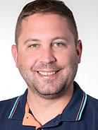 Mitarbeiter Alexander Flatz