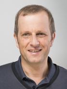 Mitarbeiter Peter Freiberger