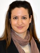 Mitarbeiter Claudia Ganahl