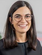 Mitarbeiter Katharina Gartmann, BA B.Ed
