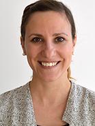Mitarbeiter Sarah Gasser
