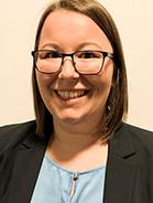 Mitarbeiter Sarah Gaßner