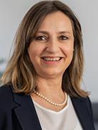 Mitarbeiter Gerda Giesinger