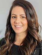 Mitarbeiter Jennifer Grabher, MSc