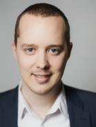Mitarbeiter Mag. Martin Griesmayr, BA