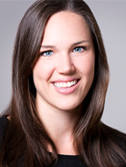 Mitarbeiter Mag. Lisa Gritzner
