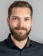 Mitarbeiter Simon Groß, BA