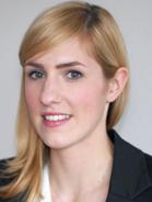 Mitarbeiter Anna Hecht, Mag.