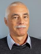 Mitarbeiter Franz Hefel