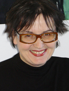Mitarbeiter Erika Heidinger