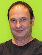 Mitarbeiter Karl-Heinz Höfel