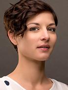 Mitarbeiter Stephanie Hollenstein