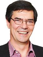 Mitarbeiter Franz Huber