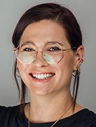 Mitarbeiter Stefanie Huber, MSc