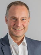 Mitarbeiter Mag. Martin Hundertpfund