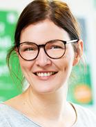 Mitarbeiter Katharina Hutle