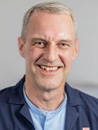Mitarbeiter Mag. Armin Immler