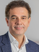 Mitarbeiter Dr. Christoph Jenny