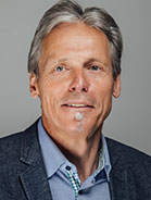 Mitarbeiter Wolfgang Juri