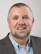 Mitarbeiter Dr. Markus Kecht