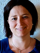 Mitarbeiter Cornelia Köchle