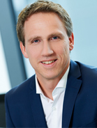 Mitarbeiter Christian Konzett, MSc DI (FH)