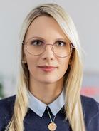 Mitarbeiter Stephanie Kovatsch