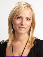Mitarbeiter Nadja Mungenast