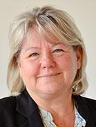 Mitarbeiter Christine Malin