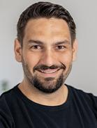 Mitarbeiter Daniel Mauche