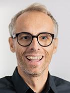 Mitarbeiter Michael Moosbrugger