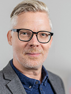 Mitarbeiter Mag. Herbert Motter