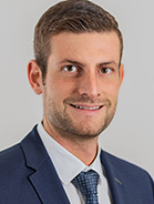 Mitarbeiter Georg Müller, MSc (FH)