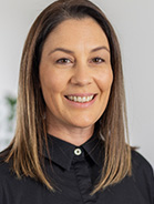 Mitarbeiter Sabrina Nicolussi