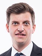 Mitarbeiter Stefan Niederer, MSc