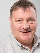 Mitarbeiter Erich Nöbauer