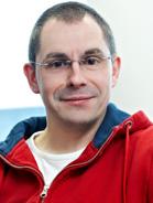 Mitarbeiter Jürgen Nuderscher