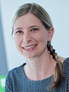 Mitarbeiter Isabel Pfanner