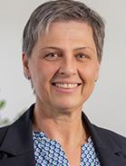 Mitarbeiter Birgit Pfeifer