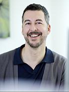 Mitarbeiter Stefan Pöll